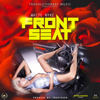 White Nyke - Front Seat (Explicit)