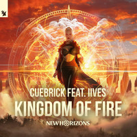 Cuebrick feat. IIVES - Kingdom Of Fire (New Horizons 2019 Anthem)