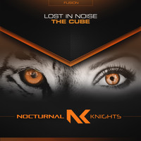 Lost In Noise - The Cube