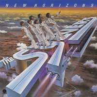 The Sylvers - New Horizons