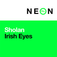 Sholan - Irish Eyes