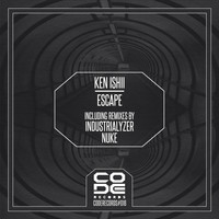 Ken Ishii - Escape (Original)