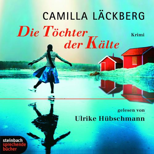 Camilla Läckberg MP3 Track Die Töchter der Kälte, Kapitel 44