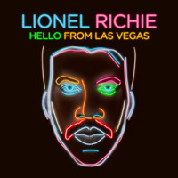 Lionel Richie - Hello From Las Vegas (Deluxe)