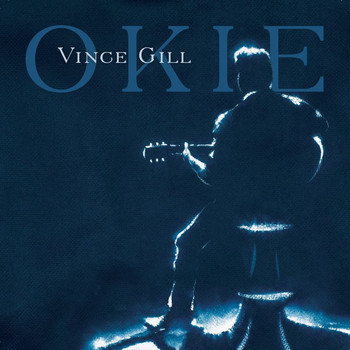 Vince Gill - Forever Changed