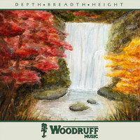 Woodruff - Depth / Breadth / Height