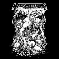 HEATHEN - Pray for Death (The Complete Demo Collection) (Explicit)