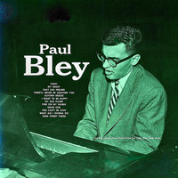 Paul Bley - Paul Bley (1954) (Remastered)