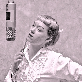 June Christy - Wrap Your Troubles In Dreams....Radio Sessions Vol 3 (Remastered)