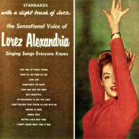 Lorez Alexandria - Sings Songs Everyone Knows (Remastered)