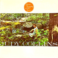 Judy Collins - Golden Apples Of The Sun (Remastered)