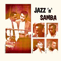 Milt Jackson - Jazz 'n' Samba (Remastered)