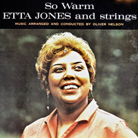 Etta Jones - So Warm (Remastered)