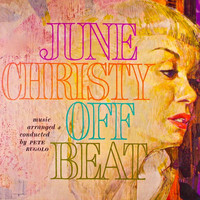 June Christy - Off Beat (The Song Is....June) (Remastered)