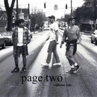 Page Two - Vol. One