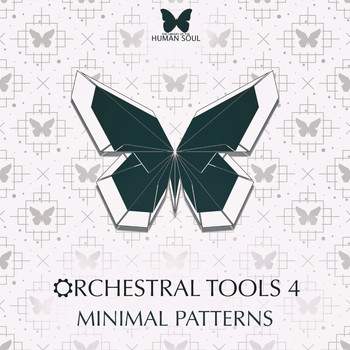 The Library Of The Human Soul - Orchestral Tools 4 - Minimal Patterns