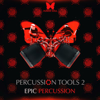 The Library Of The Human Soul - Percussion Tools 2 - Epic Percussion