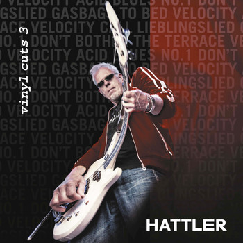 Hattler - Vinyl Cuts, Vol. 3