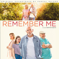 Pascal Gaigne / - Remember Me (Original Motion Picture Soundtrack)
