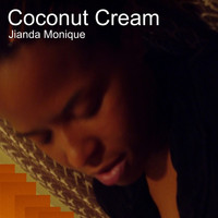 Jianda Monique - Coconut Cream
