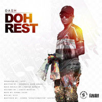 Dash - Doh Rest