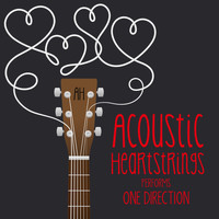 Acoustic Heartstrings - AH Performs One Direction