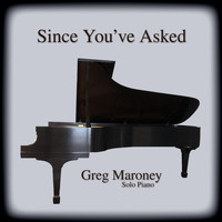Greg Maroney - Since You've Asked