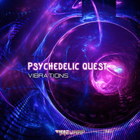 Psychedelic Quest - Vibrations