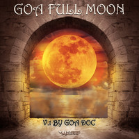Goa Doc - Goa Full Moon, Vol. 1 (Album Mix Version)