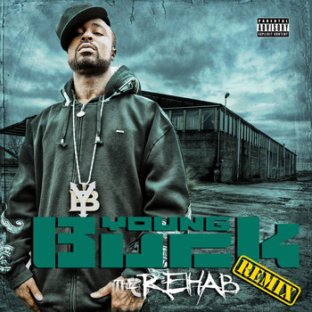 Young Buck - Nothing to Me (Remix)