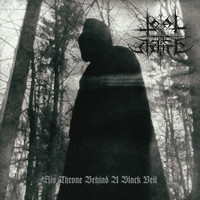 Total Hate - His Throne Behind a Black Veil