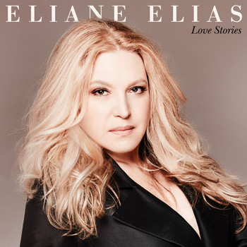 Eliane Elias - A Man And A Woman