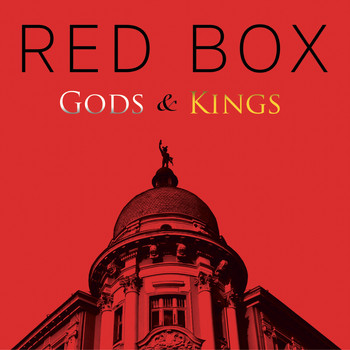 Red Box - Gods & Kings