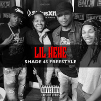 Lil' Keke - Shade 45 Freestyle (Explicit)