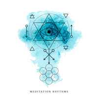 Yoga Sounds - Meditation Rhythms: Ambient Yoga, Deep Relax, Inner Harmony