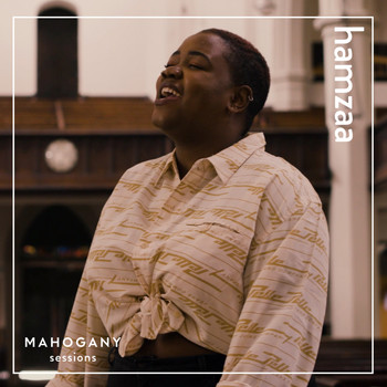 Hamzaa - Hard to Love / Home (Mahogany Sessions)