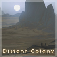EK2 / - Distant Colony