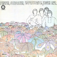 The Monkees - Pisces, Aquarius, Capricorn & Jones Ltd