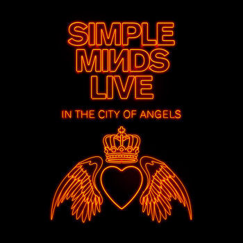 Simple Minds - Love Song (Live in the City of Angels)
