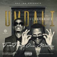 Tsotso & One Million - Umdali (feat. Suphabeats) (Explicit)