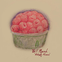 Bill March - Nobody Knows