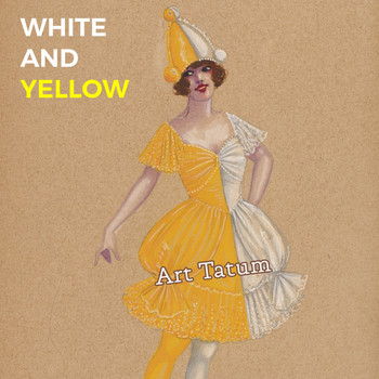 Art Tatum - White and Yellow