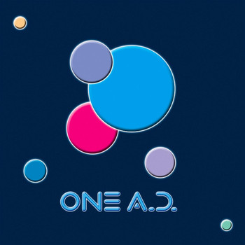 Various Artists - One A.D.