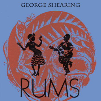 George Shearing - Rums
