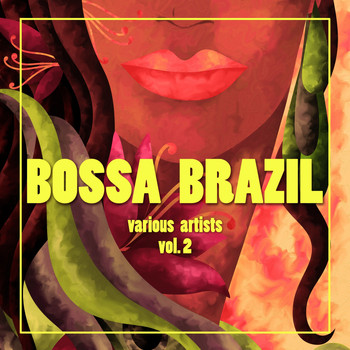 Various Artists - Bossa Brazil, Vol. 2