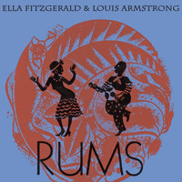 Ella Fitzgerald, Louis Armstrong - Rums