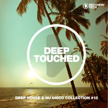 Various Artists - Deep Touched #15