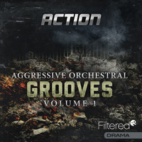 Ah2 - Aggressive Orchestral Grooves
