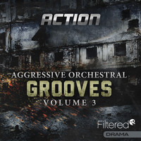 Ah2 - Aggressive Orchestral Grooves, Vol. 3