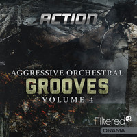 Ah2 - Aggressive Orchestral Grooves, Vol. 4